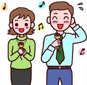 歌いやすい曲