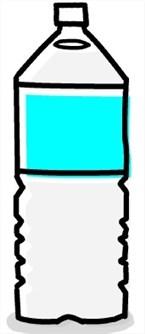 腹式呼吸 ペットボトル