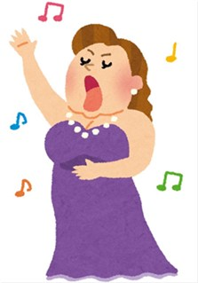 声楽での発声法と肺活量を鍛える方法